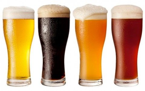 10 interesting facts about beer