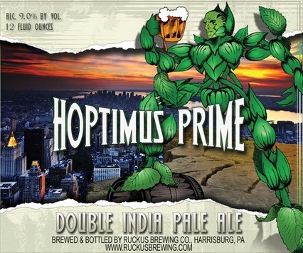 The best beer names in the world