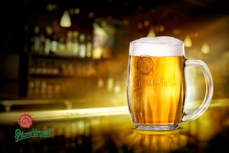 Best beer spotlight: Pilsner Urquell