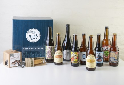 Craft beer delivery service launches in Australia