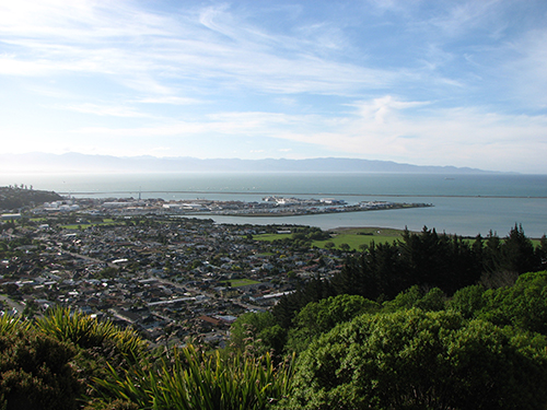 Is Nelson New Zealand's best craft beer city?