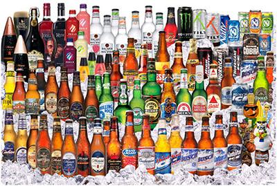 News: beer behemoth mega merger could be on the cards