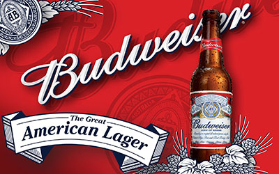 Top 5 facts about Budweiser beer