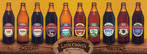 Emerson's craft brewery moving homes in Dunedin