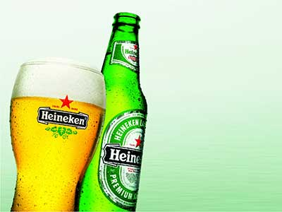 Heineken beer review