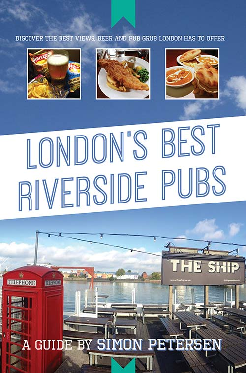 The ultimate guide to London riverside pubs