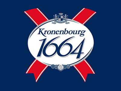 Kronenbourg 1664 beer review