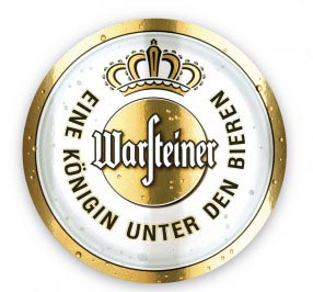 Warsteiner German pilsner review