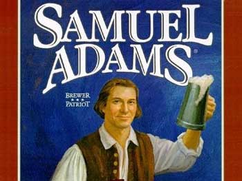 Sam Adams: no longer a craft beer?