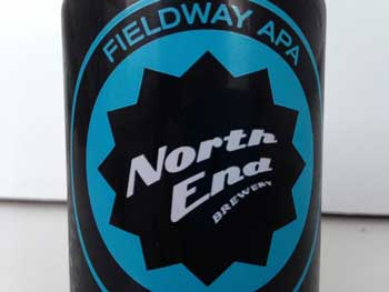 North End Fieldway APA review