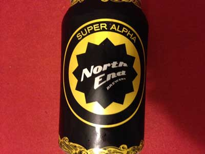 North End Super Alpha review