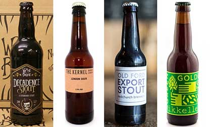 Are these the best vegan beers in the UK?