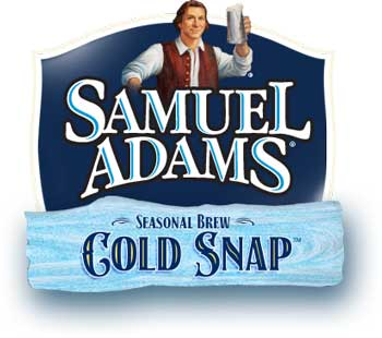 Does Sam Adams' Cold Snap beer taste different to you?