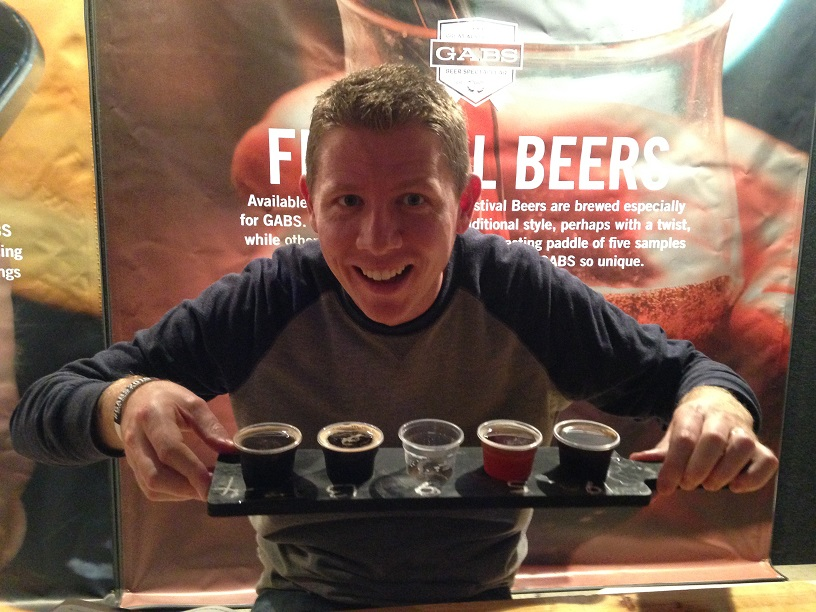Top 16 Beers I Sampled at #GABS2016 Auckland