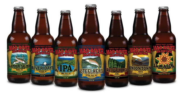 California's Mad River Brewing Revamps for Major Growth