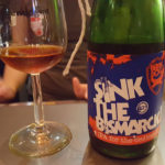 Sink the Bismarck! 41% ABV Beer Review