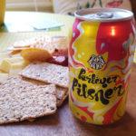 Funk Estate Parleyer Pilsner Review