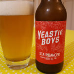Yeastie Boys Stairdancer Pacific Ale Review