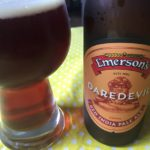 Emerson's Daredevil Red IPA Review