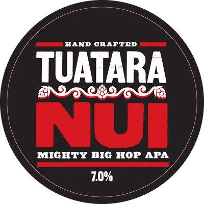 Tuatara Nui APA Review