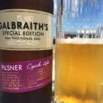 Galbraith's Czech-Style Pilsner Review