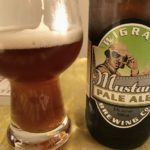 Wigram Mustang Pale Ale Review
