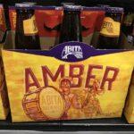 Abita Amber Lager Review