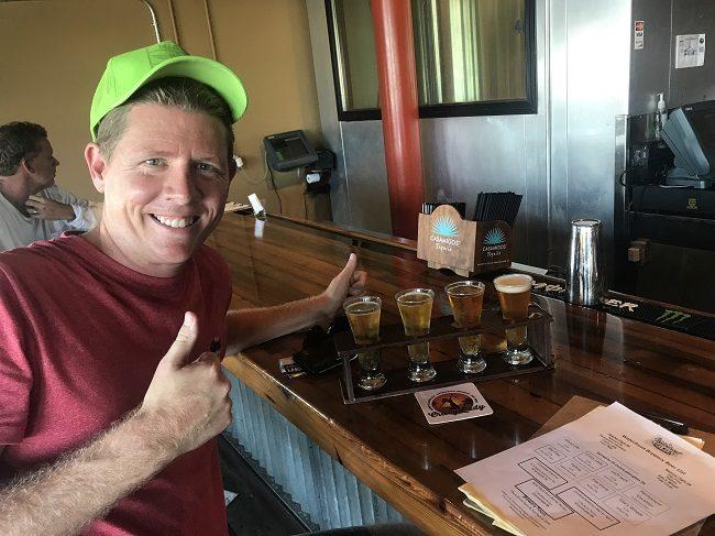 Key West Waterfront Brewery Beer Reviews