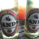 Review: Sands Lager in the Bahamas