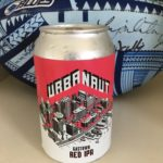 Urbanaut Gastown Red IPA Review