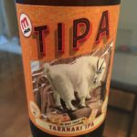Mike's Taranaki IPA Review