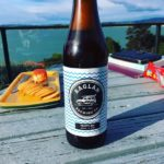 Raglan Brewing Co. Pacific Ale Review