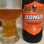 Moa Bonus Mandarin IPA Review