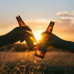 """""""Cheers!' beer pic"""