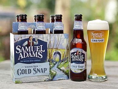 My beer company