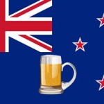 Australian beer captures the essence of New Zealand