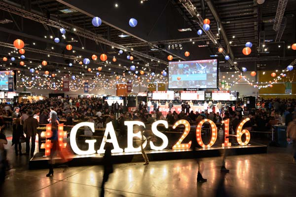 Date already set for Auckland GABS 2017