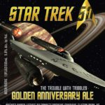 New Star Trek craft beer landing soon
