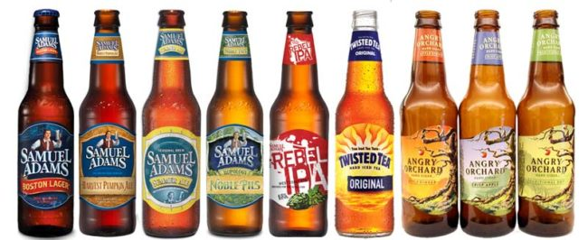 5 Facts About The Boston Beer Company