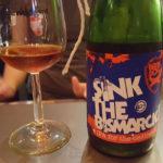 Sink the Bismarck! 41% ABV Beer Review