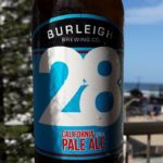 Burleigh Brewing Co. 28 California Pale Ale