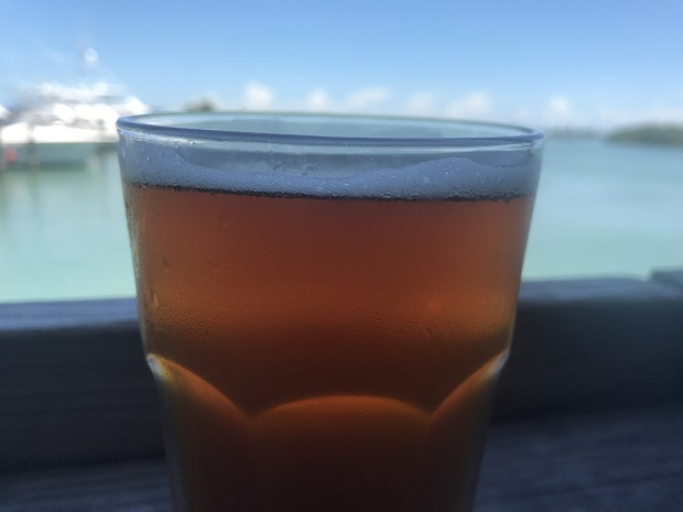 Islamorada Channel Marker IPA Review