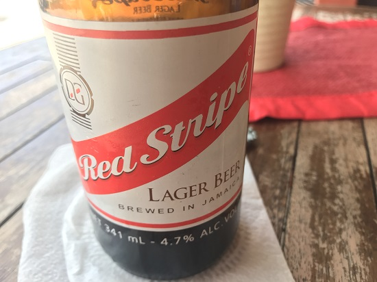Top 5 Facts About Red Stripe Beer