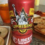 Liberty Uprising West Auckland Pale Ale