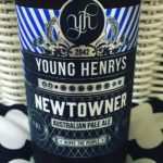 Young Henrys Newtowner Pale Ale Review